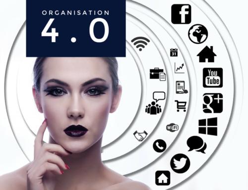 Mit Organisation 4.0 das volle Potential entfalten