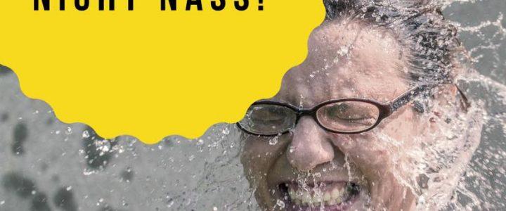Wasch mich – aber mach mich nicht nass!