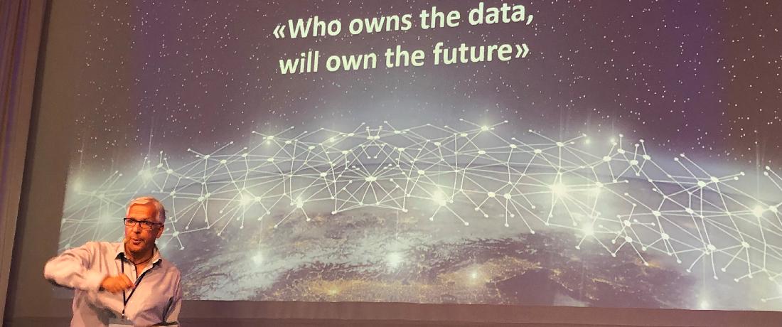 Wie die Chancen von Daten heben?