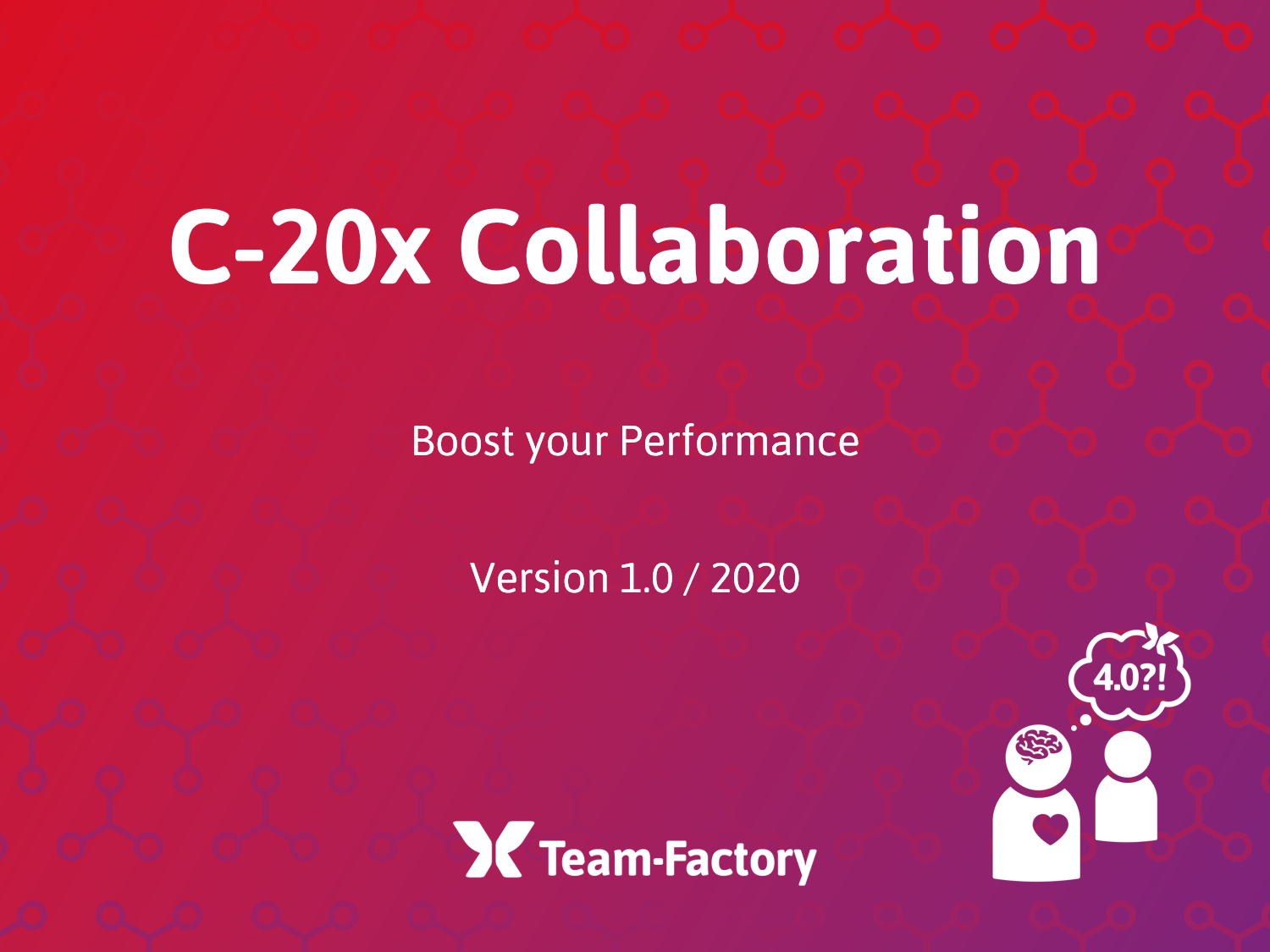 C-20 Collaboration