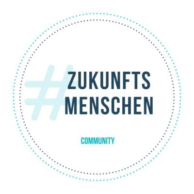 #Zukunftsnenschen Logo