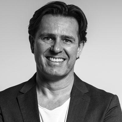 Portrait Lutz Rahn
